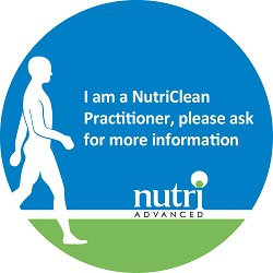 NutriClean Programme Nutritional Therapist