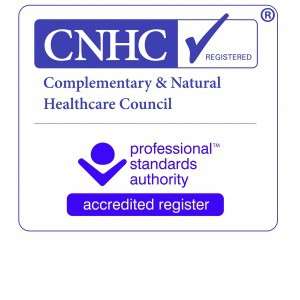 CNHC professional body for Nutritional Therapists and other practitioners