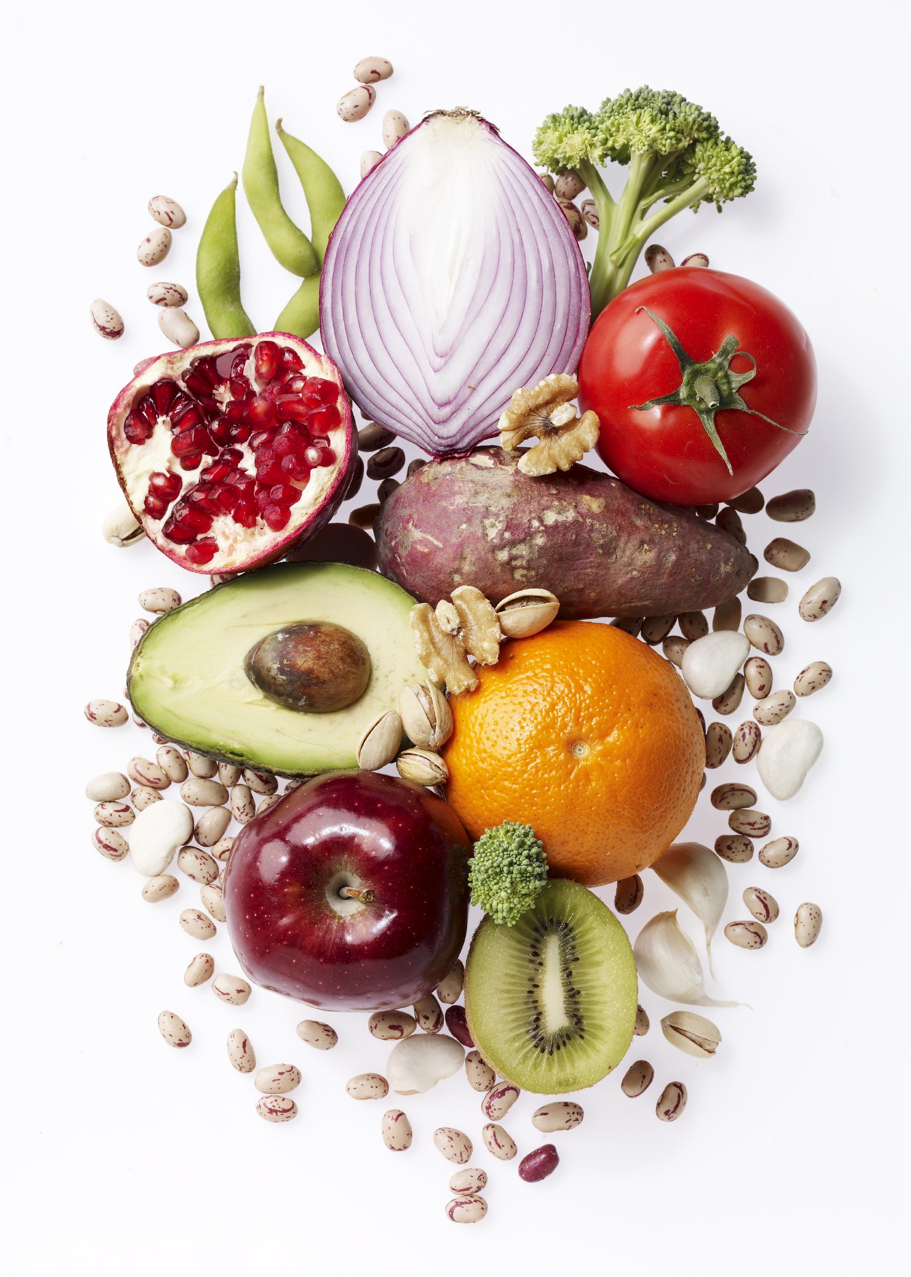 Optimum Nutrition For A Vegan Diet