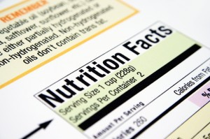 How to read food labels and why everyone should read them