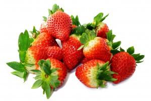 strawberries-272812_1280