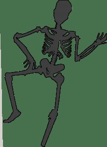 skeleton-293840_1280
